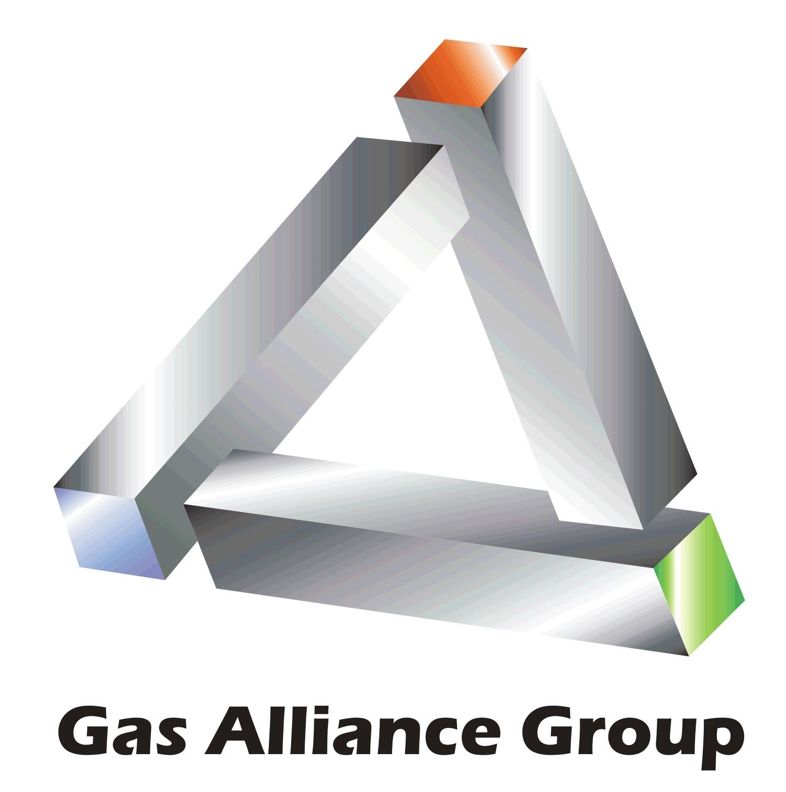 Gas Alliance company logo