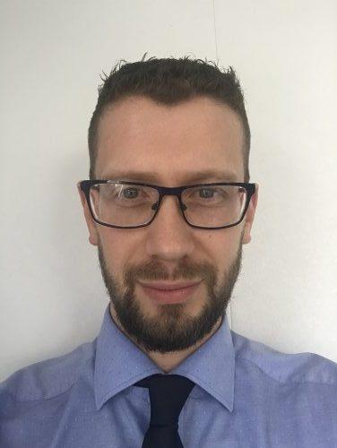 Dr David McKee