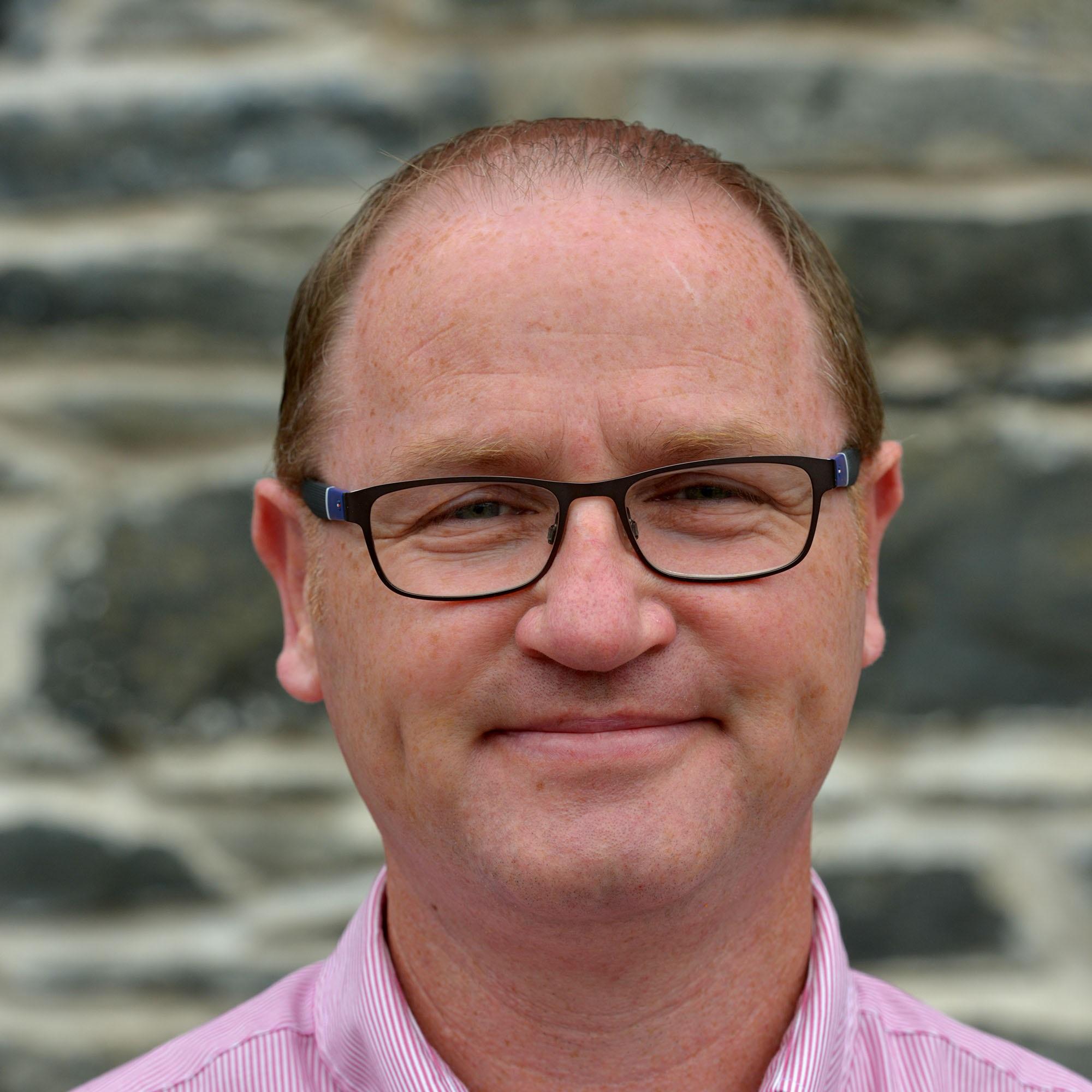Dr. Gary Lyons