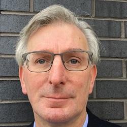 Dr. Ian Garner