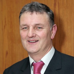 Gary Hawkes