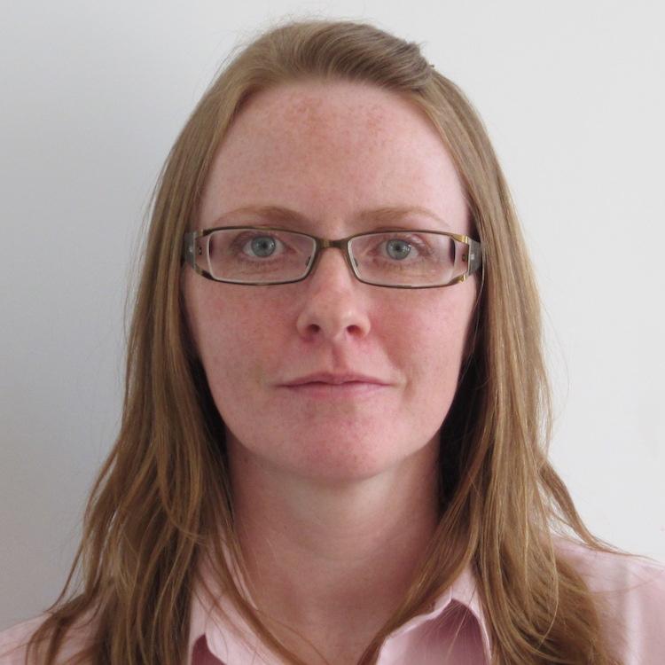 Alison McKinnie
