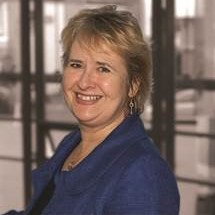Roseanna Cunningham MSP