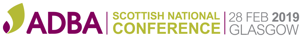 ADBA Scottish National Conference 2019