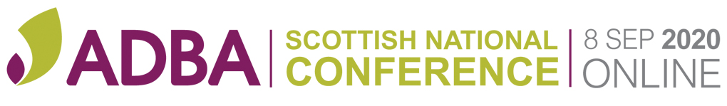 ADBA Scottish Conference 2020
