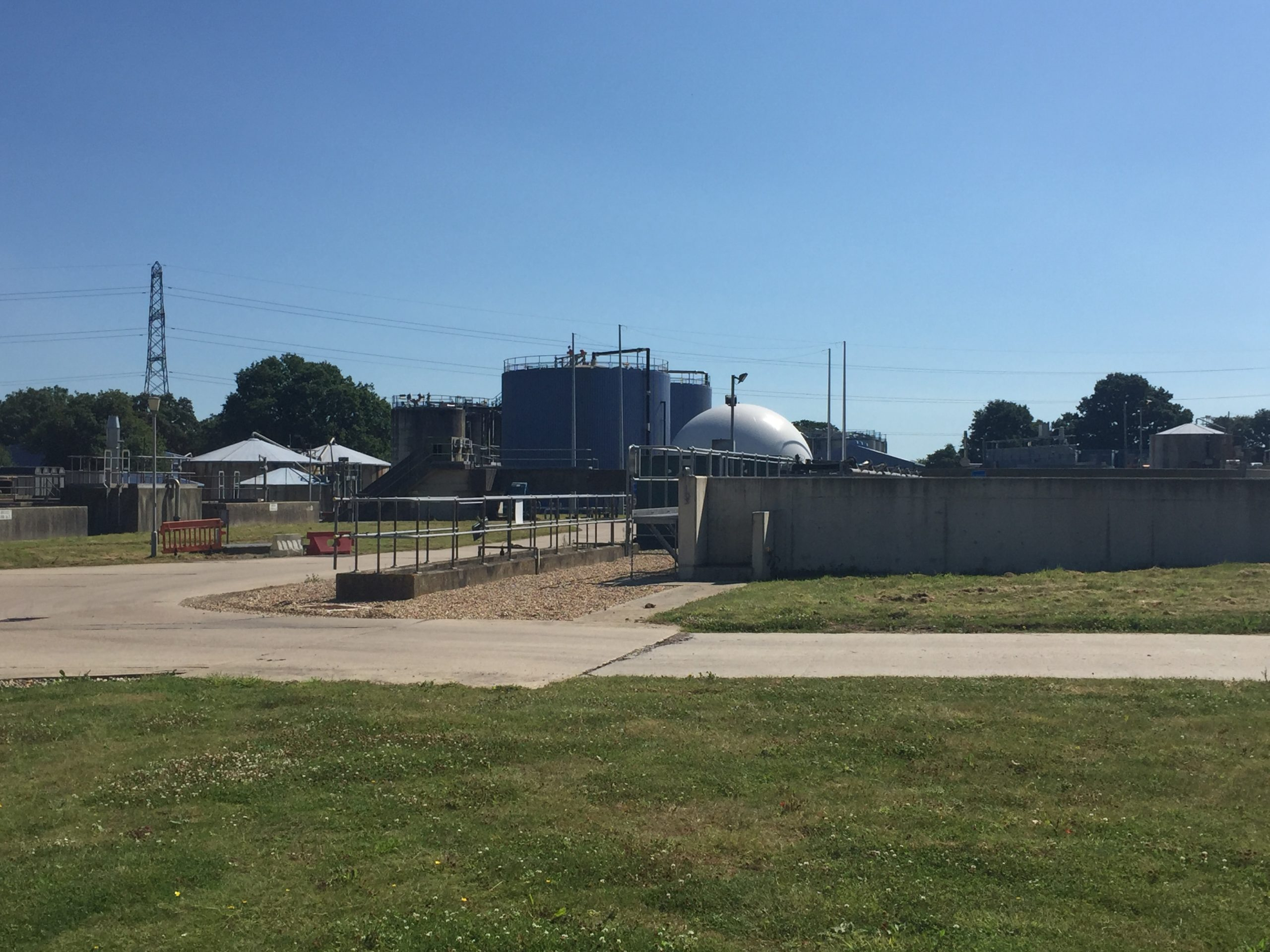 MEMBER'S PRESS RELEASE: Edina Wins Contract To Upgrade Sussex Southern Water CHP Plant