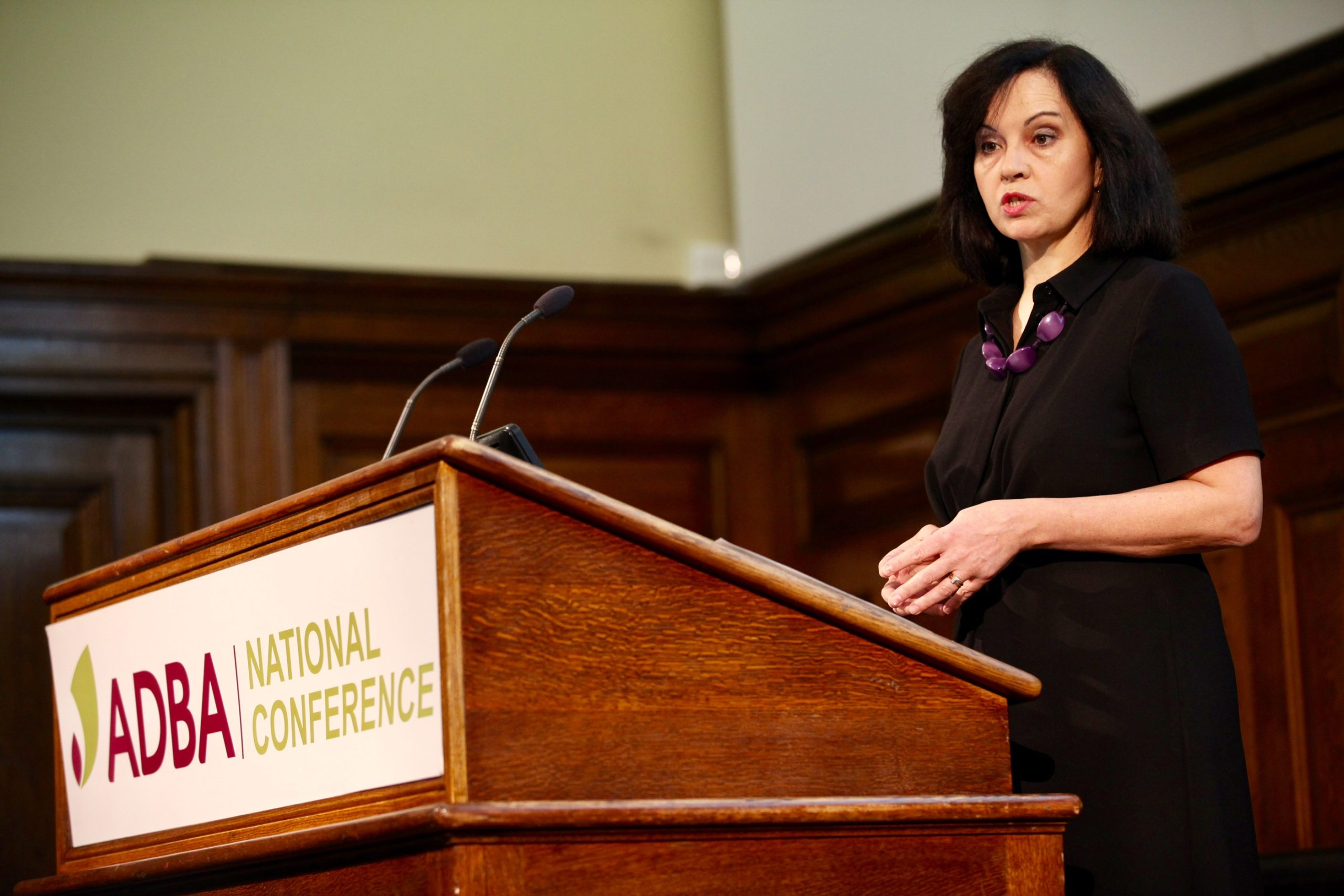 Caroline Flint MP Sets Out Four-point Plan For UK's Green Gas Future