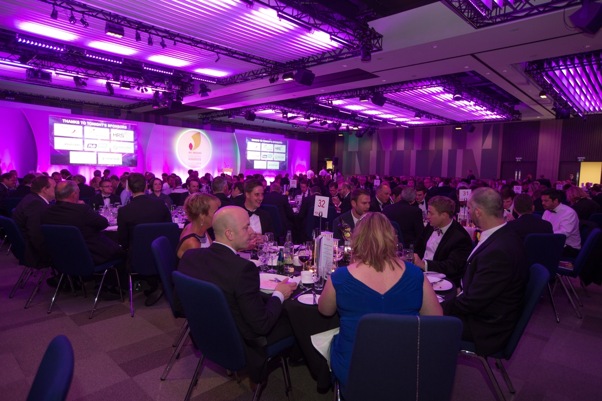 AD & Biogas Industry Awards 2017 Open For Entries