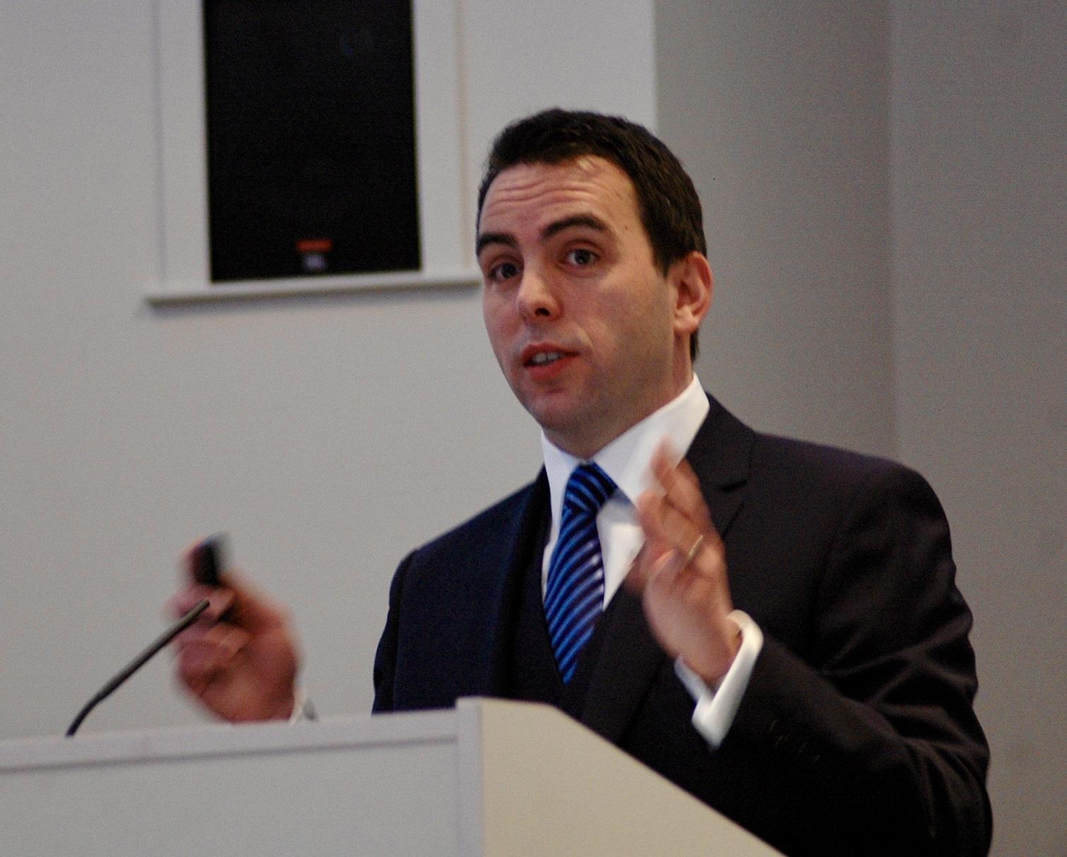 Shadow Environment Secretary Calls For More Action On Circular Economy At ADBA Scottish Conference