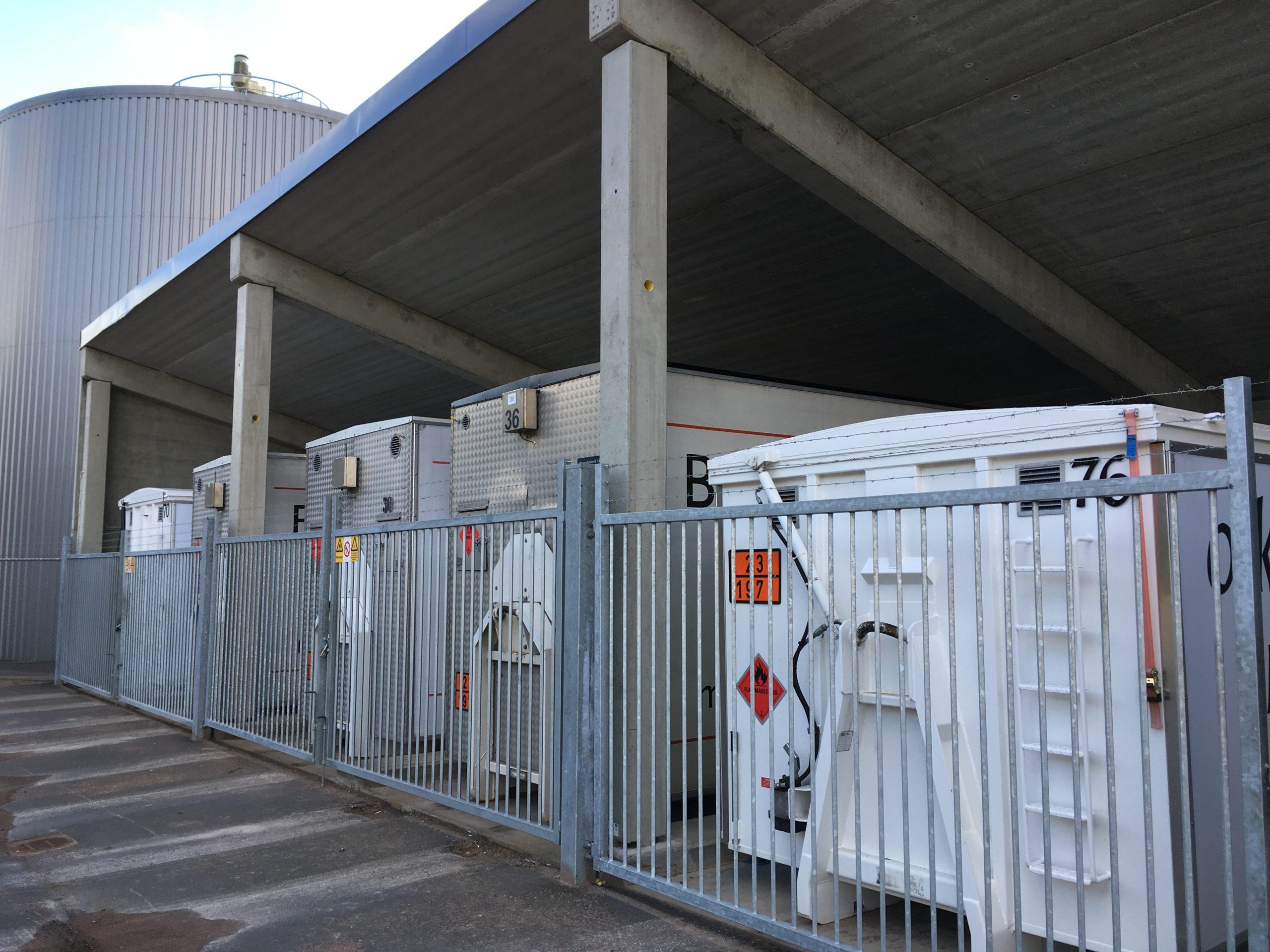 MEMBER'S PRESS RELEASE: Europe Needs More Biogas