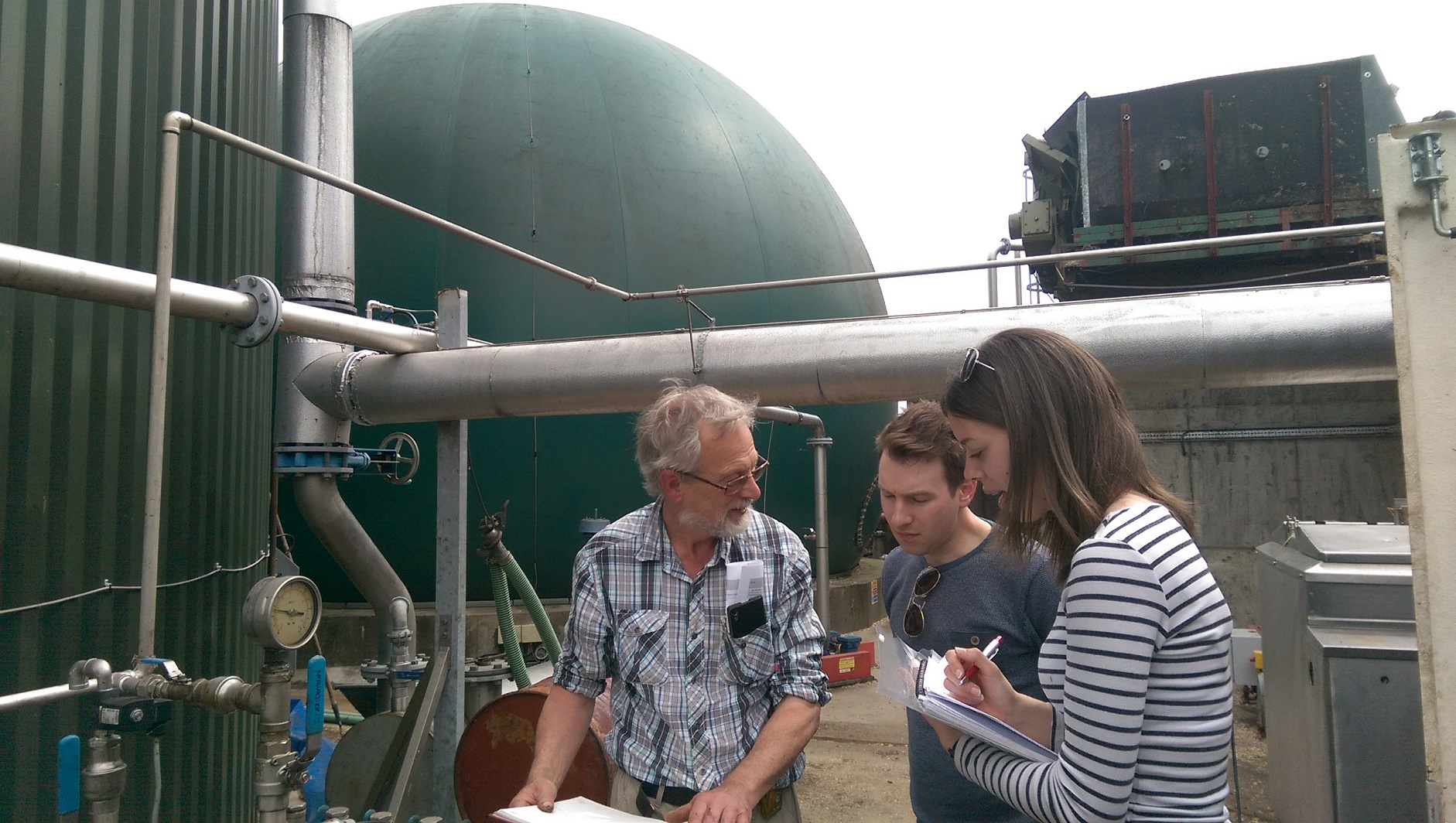 Pioneering AD Best Practice Scheme Pilot To Be Launched At UK AD & Biogas And World Biogas Expo