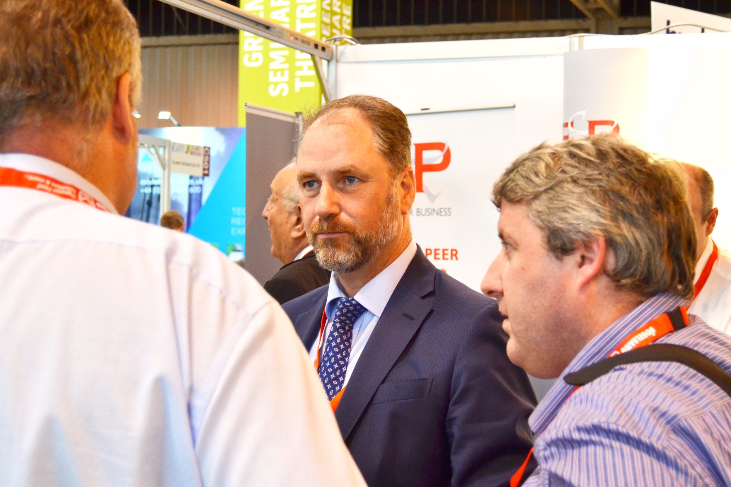 MEMBER'S PRESS RELEASE: F&P Reports 'significant Interest' At AD And Biogas Exhibition