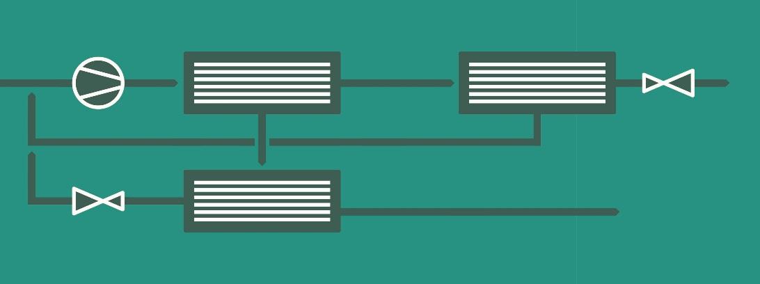 MEMBER'S PRESS RELEASE: Evonik Obtains Patent For Three-step Membrane Process