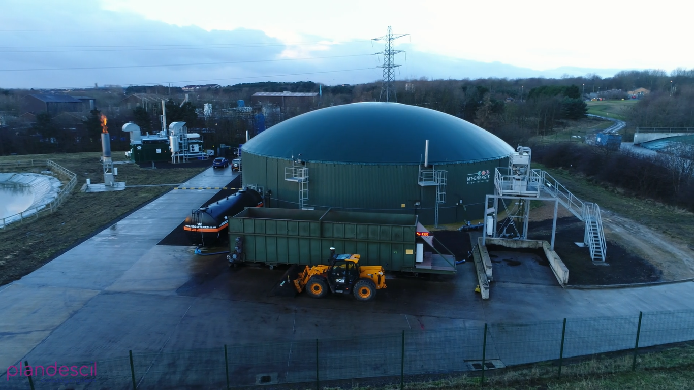 MEMBER PRESS RELEASE: Biological Support From FM BioEnergy Sees AD Plant's Output Double